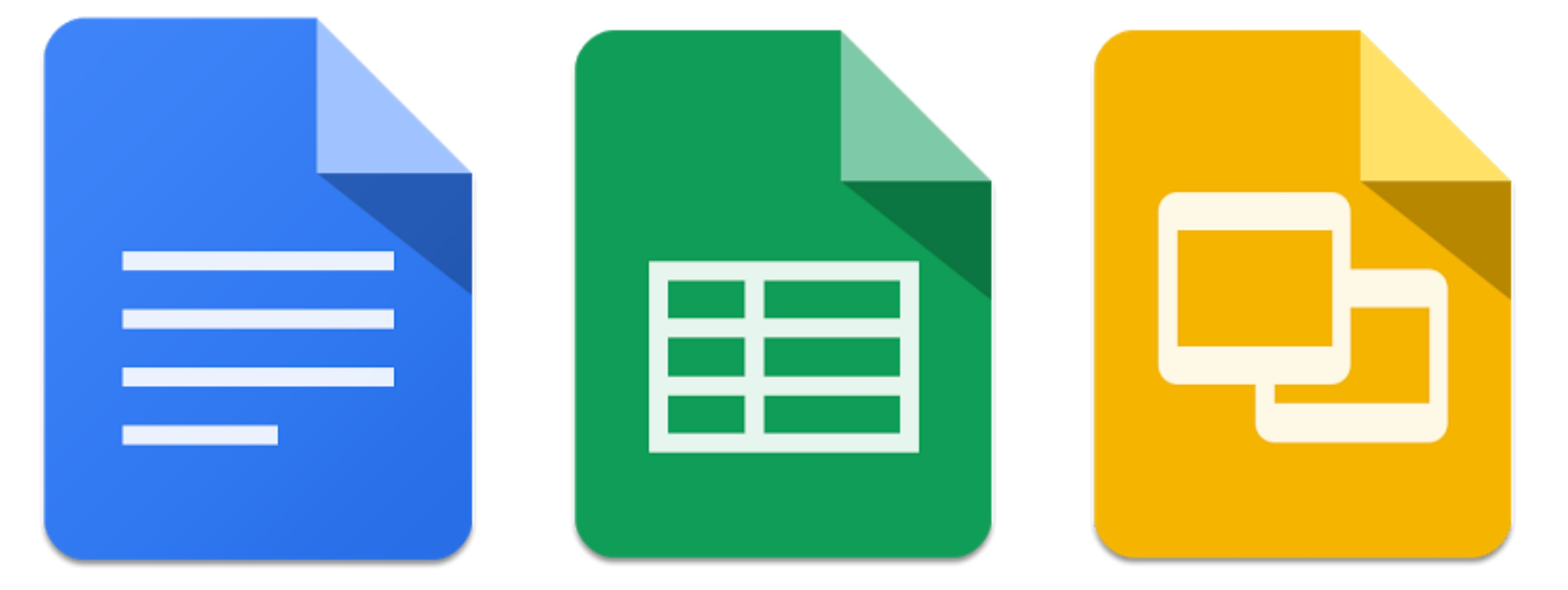 Google Docs for iOS updated wi...