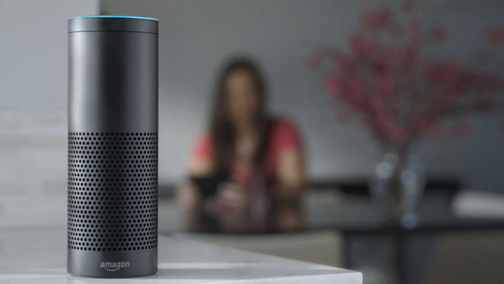 Amazon reports record device sales on Cyber Monday